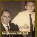 """Vasco Rossi proposto presidente onorario di """"Un ricordo per la pace""""."""