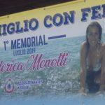 """""""1 miglio con Fede"""": primo memorial a Federica Menotti."""