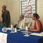 L'ordine degli Architetti di Latina celebra il 50esimo anniversario dalla fondazione.