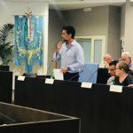 Consiglio Comunale, unanimità per le osservazioni contro la variante Asi.