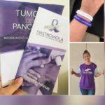 Prevenzione e informazione contro il tumore al pancreas giovedì 25 luglio.