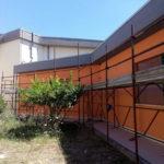Aprilia: effettuati i controlli di manutenzione nelle scuole.