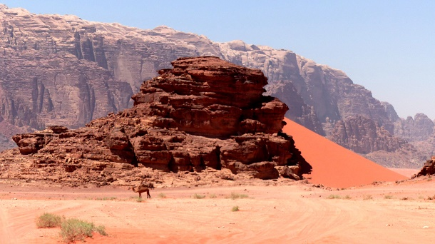 Dune di Al-Hasany