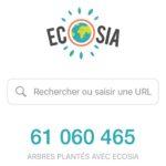Ecosia, il Google ambientalista e solidale fa sul serio.