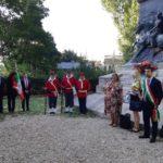 Aprilia ricorda Anita Garibaldi, commemorata domenica al Gianicolo.