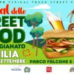Aprilia: torna il festival dello Street Food dal 20 al 22 Settembre.