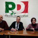 """Aprilia, i tesserati PD alzano la voce: """"Subito un congresso straordinario""""."""