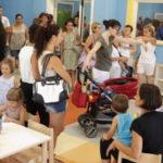 Scuola: 5 nuovi asili nido per 150 bambini.