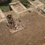 """Apre il """"Sepolture Parco Archeologico di Priverno""""."""