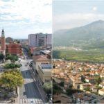 Cambio di orario per la celebrazione del gemellaggio Aprilia-Aldeno.