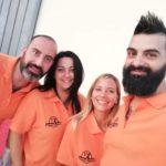 ASD Lazio Academy: grande successo per l'open day.