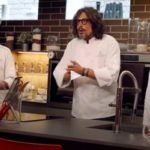 L'apriliano Valerio Esposito della gelateria Tonka oggi in onda su Sky Uno.