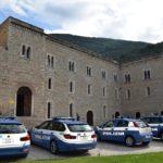 Celebrato San Michele, patrono della Polizia di Stato.