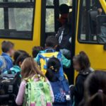Trasporto scolastico, a La Cogna nuova fermata su Via Vesuvio.