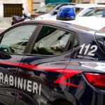 Cisterna: arrestata una minorenne per furti su auto.