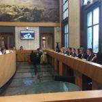 Accordo destra-PD in Consiglio Provinciale: la reazione di Civiche Pontine.
