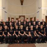"""Grande successo per il coro dei """"Liberi Cantores"""" nella Chiesa di San Michele."""