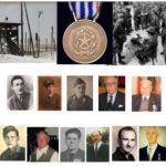 """Il ricordo dell'associazione culturale """"Un ricordo per la pace"""" per gli Internati Militari Italiani."""