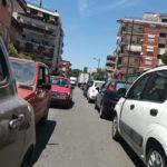 """Europa Verde: """"Traffico e pochi parcheggi, serve un piano per la viabilità""""."""