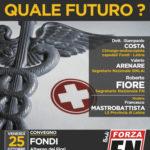 Sanità nel Lazio e in Provincia: quale futuro?