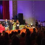 """Un grandissimo successo per lo spettacolo """"Nostra Madre Terra"""" dell'Istituto Matteotti."""