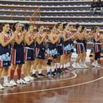 Basket Serie B, ancora una vittoria per le ragazze della Virtus Aprilia.