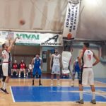 Weekend d'oro per la Virtus Basket: vittoria contro la squadra di Rieti.