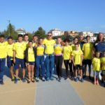 Runforever protagonista Campionati Provinciali Giovanili di atletica leggera