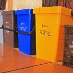 Festa di Tutti i Santi, piccoli cambiamenti per la raccolta dei rifiuti.