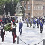 Il ricordo degli apriliani caduti nelle missioni per la pace.