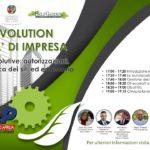 """""""Green revolution e attività d'impresa"""": l'iniziativa del 14 novembre."""