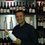 Evento Champagne Al Solito Posto