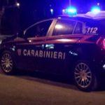 Latina, Carabinieri sventano furto in abitazione: tre uomini in fuga.