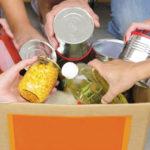 Aprilia aderisce alla 23^ Giornata Nazionale della Colletta Alimentare.
