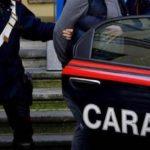 Aprilia, 49enne arrestato per atti persecutori verso la moglie.