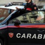 Latina, va in escandescenza e minaccia i Carabinieri: denunciato.