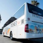 Aprilia, dal 2020 Tesei Bus alla guida delle linee del TPL .