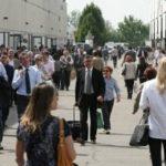 Lavoro: occupazione nel Lazio del 62,2%.