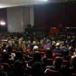 Alessandro Siani infiamma il Teatro Europa di Aprilia.