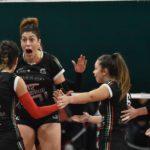 Giò Volley: un 2019 da incorniciare pieno di successi.