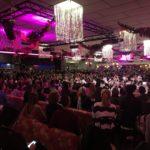 Evolution Dance Studio: grande successo per il Christmas Show.