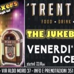 The Jukeboxers live stasera al 'Trentasei.
