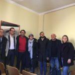Europa Verde Aprilia, FuturAprilia, MovAp, Progetto per Aprilia e RiGenerazione Apriliana: le critiche all'amministrazione.