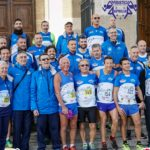 Maratona di Latina 2019: terzo posto per un atleta della Podistica Aprilia.