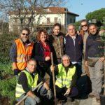 Il Comitato Borghi Rurali in prima linea per un futuro più verde.