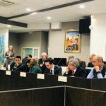 Il Consigliere Zingaretti risponde al Movimento Forum per Aprilia.