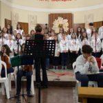 Tantissime le proposte musicali del Concerto di Natale della Gramsci.