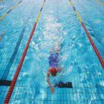 Regione Lazio: 3 milioni di Euro per il nuoto.