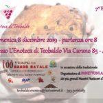 """Aprilia: domenica 8 dicembre """"100 Vespe per Babbo Natale""""."""