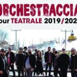 Orchestraccia in concerto ad Aprilia sabato 7 dicembre.